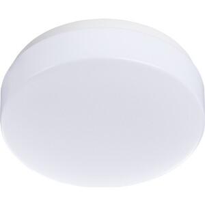 Встраиваемый светодиодный светильник Arte Lamp A3106PL-1WH