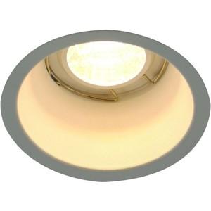 Встраиваемый светильник Artelamp A6667PL-1WH цена в Москве и Питере