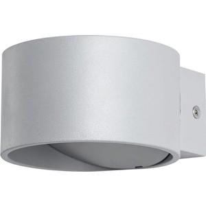 Настенный светодиодный светильник Artelamp A1417AP-1GY