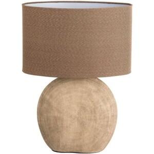 Настольная лампа Artelamp A5144LT-1BR бра artelamp a9239ap 1br