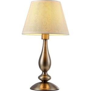 цена на Настольная лампа Arte Lamp A9368LT-1AB