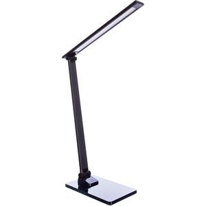 Настольная лампа Artelamp A1116LT-1BK