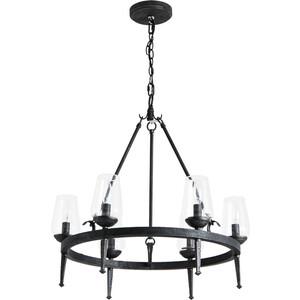 Подвесная люстра Arte Lamp A1722SP-6BA