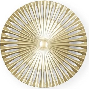 Настенный светодиодный светильник Odeon 3856/16WL подвесной светильник odeon light astra 3856 2la