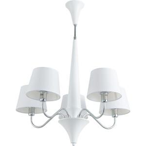 Подвесная люстра Artelamp A1528LM-5WH