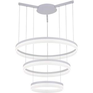 Подвесной светодиодный светильник Artelamp A2504SP-3WH
