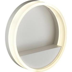 Настенный светодиодный светильник Odeon 4145/12L bcr16hm 12l