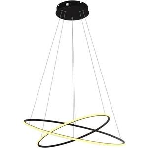 Подвесной светодиодный светильник Artelamp A2500SP-2BK