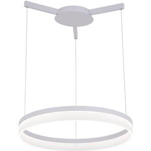 Подвесной светодиодный светильник Artelamp A2503SP-1WH