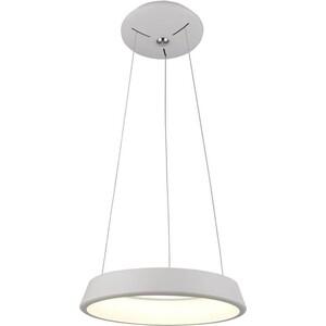 Подвесной светодиодный светильник Artelamp A6240SP-1WH