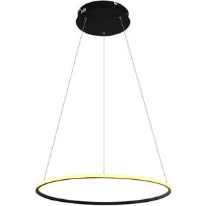 Подвесной светодиодный светильник Artelamp A2500SP-1BK все цены