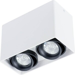 Потолочный светильник Artelamp A5655PL-2WH потолочный светодиодный светильник artelamp a7709pl 2wh