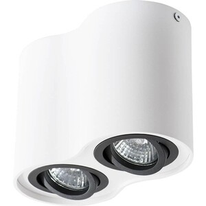 Потолочный светильник Artelamp A5644PL-2WH потолочный светодиодный светильник artelamp a7709pl 2wh
