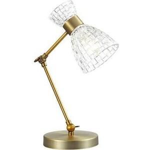 все цены на Настольная лампа Lumion 3704/1T онлайн