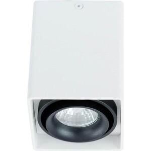 Потолочный светильник Artelamp A5655PL-1WH