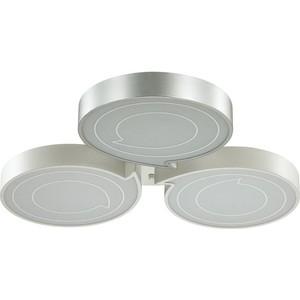 Потолочная светодиодная люстра Lumion 3696/60CL