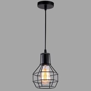 Подвесной светильник Artelamp A1109SP-1BK