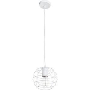 Подвесной светильник Artelamp A1110SP-1WH