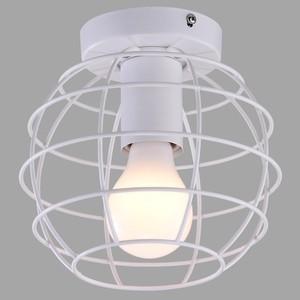 Потолочный светильник Artelamp A1110PL-1WH
