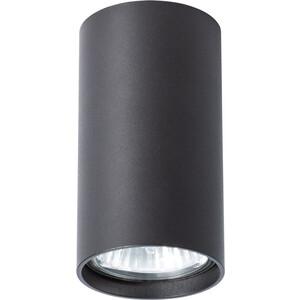 Потолочный светильник Artelamp A1516PL-1BK