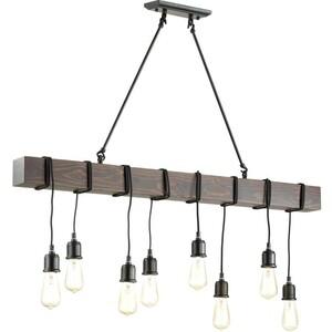 Подвесной светильник Lumion 3740/8 цена и фото