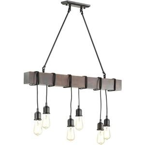 Подвесной светильник Lumion 3740/6 цена и фото