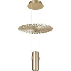 Подвесной светильник Odeon 3856/2LA подвесной светильник odeon light astra 3856 2la