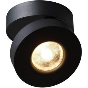 Светодиодный спот Artelamp A2511PL-1BK