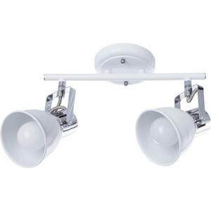 Спот Artelamp A1677PL-2WH цена и фото