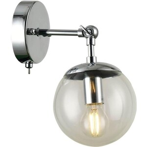 Спот Artelamp A1664AP-1CC спот artelamp a8971ap 1cc