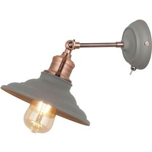 Спот Artelamp A5067AP-1GY спот arte lamp a1966ap 1gy