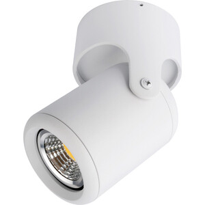 Спот Artelamp A3316PL-1WH