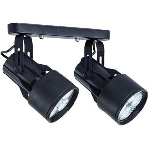 Спот Artelamp A6252PL-2BK цена и фото