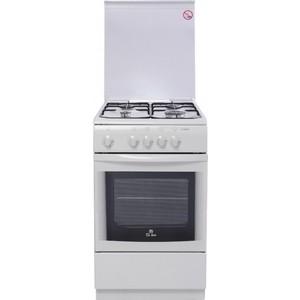 Газовая плита DeLuxe 506040.05 г кр цена и фото