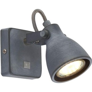 Спот Artelamp A9189AP-1GY