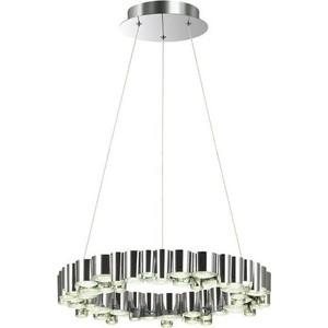 Подвесной светодиодный светильник Odeon 4108/36L