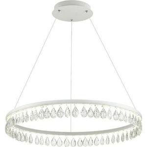Подвесной светодиодный светильник Odeon 4602/48L