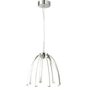 Подвесной светодиодный светильник Odeon 4102/72CL