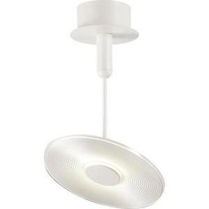 Подвесной светодиодный светильник Odeon 4107/18CL