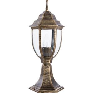 Наземный светильник Artelamp A3151FN-1BN цены