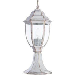 Наземный светильник Artelamp A3151FN-1WG цена и фото