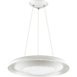 Подвесной светодиодный светильник Odeon 4623/48L
