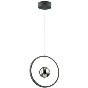 Подвесной светодиодный светильник Odeon 4031/21LA