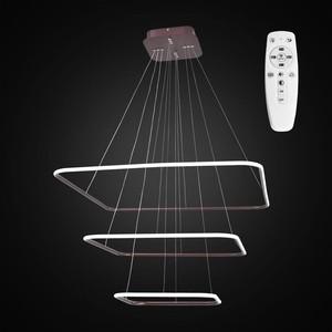 Подвесной светодиодный светильник Citilux CL731K115