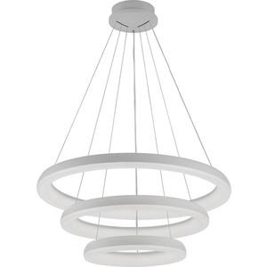 Подвесной светодиодной светильник Citilux CL730150RS подвесной светодиодной светильник citilux cl225110r