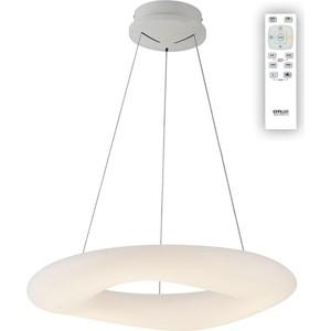 Подвесной светильник Citilux CL732660RS