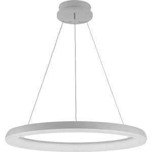 Подвесной светодиодной светильник Citilux CL730090RS