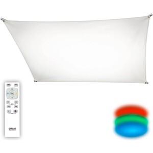 Потолочный светодиодный светильник Citilux CL70111R80