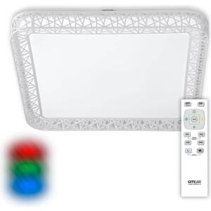 Потолочный светодиодной светильник Citilux CL722080RC