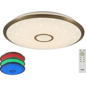 Потолочный светодиодный светильник Citilux CL703103RGB